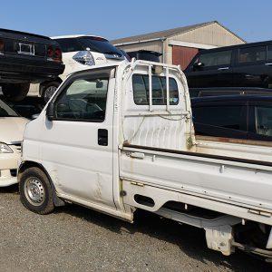 買取事例その3 軽トラック